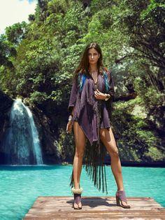 Katrina Kaif for Vogue