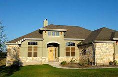 Plan 31150D: Elegant House Plan in Multiple Versions