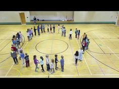 The music to this dance came from the book Step Lively Primary Dances with CD Recording by Marian Rose Health And Physical Education, Music Education, Children Dance Songs, My Music, Music Stuff, Movement Songs, Team Builders, Gym Games, Folk Dance