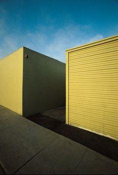 Fontana, Franco Minimal Photography, Urban Photography, Abstract Photography, Color Photography, Street Photography, Film Photography, Franco Fontana, Viviane Sassen, Colour Architecture