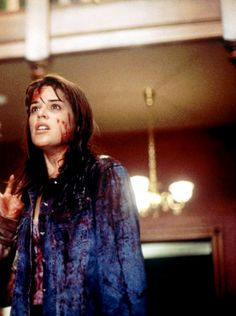 "cinyma: "" Scream (1996) """