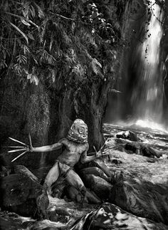 18 fascinantes imagens feitas pelo fotojornalista brasileiro Sebastião Salgado