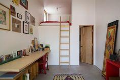 Plus de 1000 id es propos de chambre mezzanine sur for Optimiser espace petite chambre