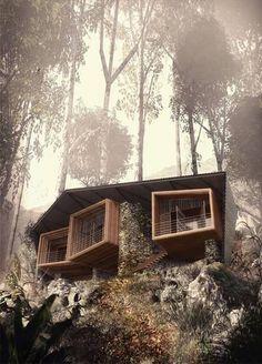 Bukit Lawang Lodge