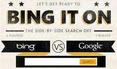 Google Vs Bing: Which Is Better? - http://www.seocosmo.com/blog/google-vs-bing-which-is-better/