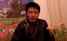 HOME   NEWS   TIBET  Tibetan Comedian Released From Jail in Poor Health 2014-04-25