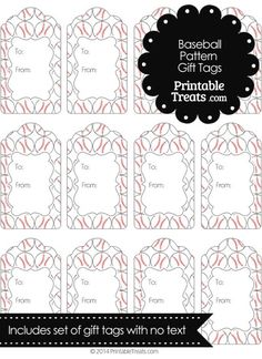 Printable Plate Template from PrintableTreats.com ...