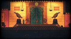 Stunning Video Game Is Like An Ancient Greek Urn Come To Life | Co.Design | business + design