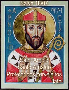 Santo Arnaldo