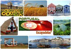 Portugal declarado destino de eleição para 2014 no Reino Unido | Escapadelas | #Portugal