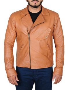 172a2dd1663 Ethan Wate Beautiful Creatures Alden Ehrenreich Leather Jacket   TheSparksUpInc  BasicJacket  HalloweenPartyCasual Ethan Wate