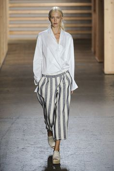 The 9 Runway Trends You'll Be Wearing in Spring 2015