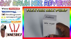 FLEXTAIL MAX PUMP RECHARGEABLE MINI AIR PUMP INDIGOGO CROWD FUNDED