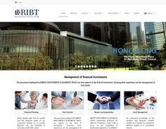 Hong Kong . Diseño de página web para empresa de Hong Kong de inversiones financieras. http://www.dipixel.es/portfolio-diseno-web-barcelona/
