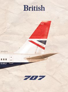 Travel Ads, Airline Travel, Airplane Drawing, Airline Logo, Vintage Travel Posters, Vintage Airline, British Airways, Air France, Aviation Art