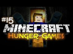 Minecraft: Hunger Games #15 - They Didn't See Me Coming! - http://software.artpimp.biz/games/minecraft-hunger-games-15-they-didnt-see-me-coming/