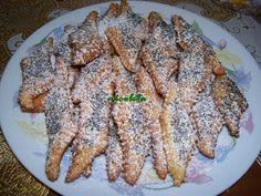 Frittelle ai semi di papavero  / Scovergi cu mac French Toast, Mac, Chicken, Breakfast, Blog, Morning Coffee, Blogging, Poppy, Cubs