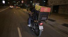 Delivery al revés: una genial iniciativa nacida en San Pablo