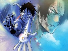 One Piece Luffy et Ace One Piece 1, One Piece Luffy, One Piece Anime, One Piece English Sub, Anime Siblings, Ace Sabo Luffy, Best Anime Shows, The Pirate King, Real Anime