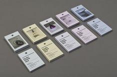 Vibeke Skar Business Cards   Christian Bielke