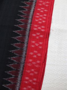 Pochampally Saree - Traditional Indian ikkat