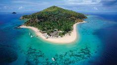 Which Fiji island should youchoose? | Escape