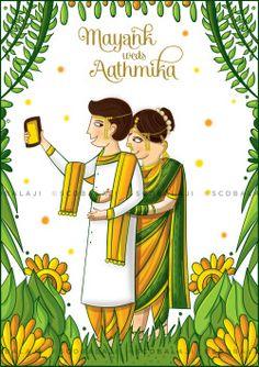 New wedding invitations indian marathi 65 Ideas Indian Wedding Invitation Cards, Indian Wedding Invitations, Elegant Invitations, Wedding Invitation Design, Wedding Cards, Invites, Marathi Bride, Marathi Wedding, Wedding Logo Design