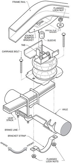 88ace37def8c9a8e50a1e69d7a391758 air ride avalanche truck air brakes diagram desert truck supply brake and  at bayanpartner.co