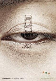 Искусство печатной рекламы - Креативный обзор