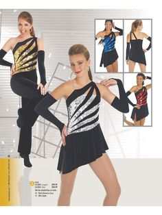 Color guard, winter guard, cheerleading uniforms, pom poms, flags, sabers at Algyteam.com