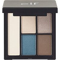 e.l.f. Cosmetics - Online Only Contouring Clay Eyeshadow Palette in Seaside Sweetie #ultabeauty