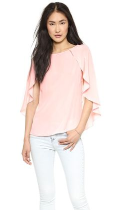 Milly Nikki Blouse