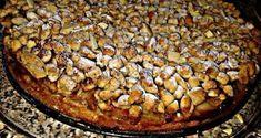 Νηστίσιμη Μηλόπιττα Ολικής και Χωρίς Ζάχαρη Συνταγή | Άκης Πετρετζίκης Pie, Sweets, Desserts, Recipes, Food, Torte, Tailgate Desserts, Cake, Deserts