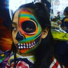#catrina #colorida