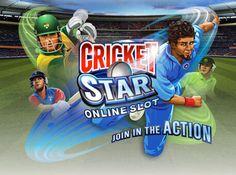 Cricket Star Slot Review