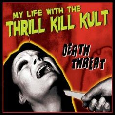 My Life With The Thrill Kill Kult CD Sexplosion Wax Trax 1991 Canada Promo for sale online The Stranger Movie, Counting Crows, Creedence Clearwater Revival, Tommy Lee, Best Albums, Death, Life, Musicians