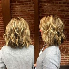 25 layered bob haircuts for wavy Layered Bob Haarschnitte für welliges Haar 25 Layered Bob Haircuts for Wavy Hair Layered Bob Haircuts, Haircuts For Wavy Hair, Long Bob Haircuts, Long Bob Hairstyles, Layered Hairstyles, Spring Hairstyles, Medium Hair Styles, Curly Hair Styles, Blonde Layered Hair
