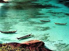 Lagunas de montebello, Montebello Lagoons, Chiapas, Mexico #ADondeQuieras Viajes Parola
