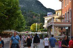 Garda - Havne promenade