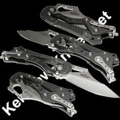 KERSHAW ET SERIES KNIFE External Toggle