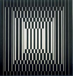 victor vasarely logo de renault 1972 art pinterest victor vasarely logos and op art. Black Bedroom Furniture Sets. Home Design Ideas