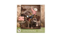 Lane Frost and Red Rock!!  Challenge of the Champions! Get the 1:20 scale version of the biggest event in rodeo history, and the most famous figures in bull riding history: Lane Frost and Red Rock.  Pre-order NOW! Your order will be processed, but the product will not be shipped to you until it arrives to our warehouse around September 1, 2015. $19.99 Big Country Toys - Farm and Ranch Toys.