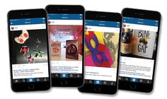 SLJ Article: All About Instagram Posts from the Lawrence Public Library Teen Zone account (instagram.com/lpltz).