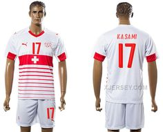http://www.xjersey.com/switzerland-17-kasami-away-euro-2016-soccer-jersey.html SWITZERLAND 17 KASAMI AWAY EURO 2016 SOCCER JERSEY Only $35.00 , Free Shipping!
