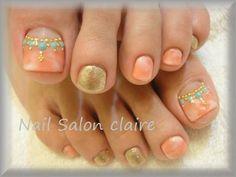 cute toes!
