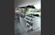 Extraordinary Kitchen