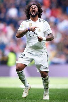 Real Madrid Champions League, Real Madrid Team, Real Madrid Football Club, Real Madrid Players, World Football, Soccer World, Best Football Players, Sport Football, Soccer Players
