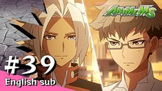 [Episode 39] Monster Strike the Animation Official (English sub) [Full HD]