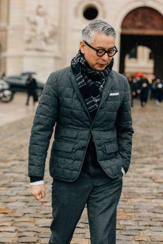 Takahiro Kinoshita Paris Jan.2018