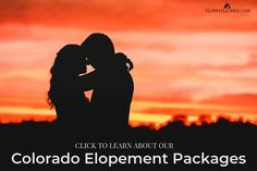 A Colorado elopement wedding for $4500! Elope Telluride will plan